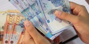 Кредит без проверок в Казахстане