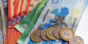Как казахстанцы ищут займы в интернете