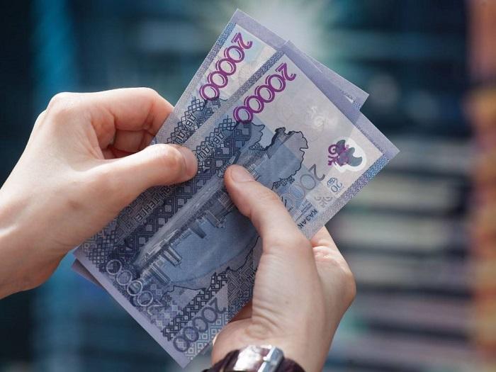 Срочные микрокредиты без отказа в Казахстане